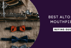 Best Alto Sax Mouthpieces for Beginners In 2021