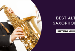 Best Alto Saxophones for Beginners and Intermediate Students