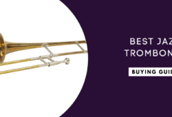 Best Jazz Trombones In 2021: Detailed Reviews