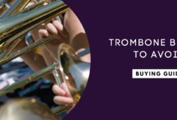 Trombone Brands to Avoid At All Costs