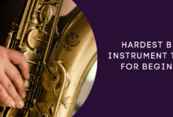 Hardest Brass Instrument to Play? (SOLVED)