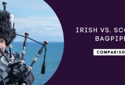 Irish vs Scottish Bagpipes: Learn The Differences