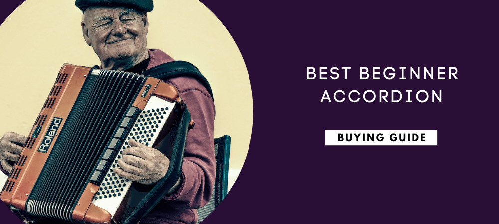 Best Beginner Accordion