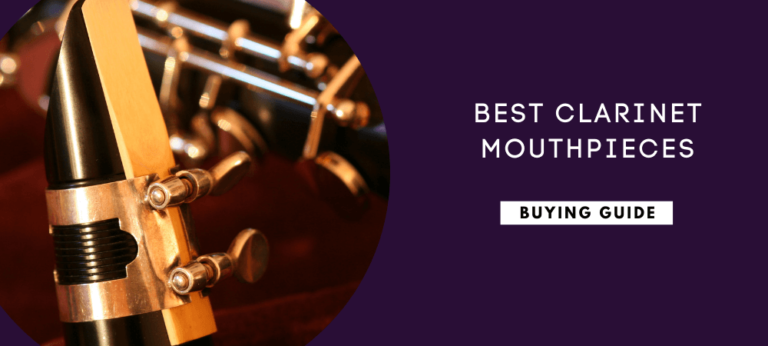 Best Clarinet Mouthpieces
