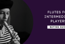 Best Flutes for Intermediate Players In 2021