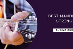 Best Mandolin Strings In 2021: A Buyer's Guide