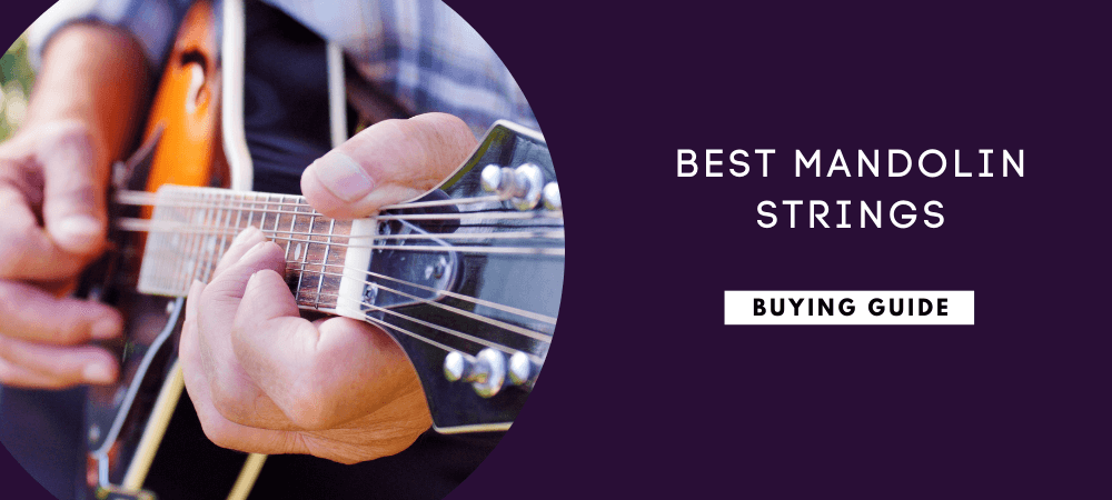 best mandolin strings