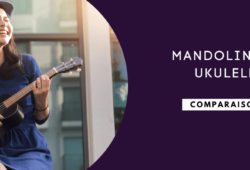 Mandolin vs Ukulele: A Detailed Comparison