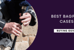 Best Bagpipe Cases In 2021: Buyer's Guide