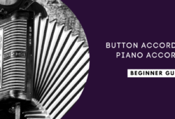 Button Accordion vs Piano Accordion: What is the Difference?