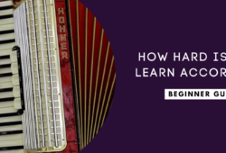How Hard Is It to Learn the Accordion?