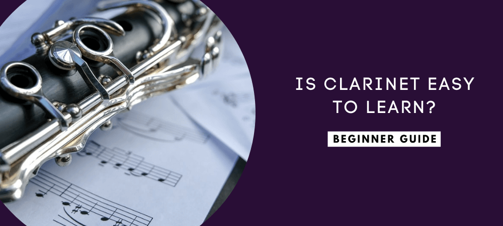 Is Clarinet Easy to Learn