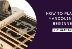 How to Play the Mandolin for Beginners: THE Guide