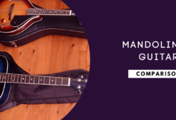 Mandolin vs Guitar: Which one is right for you?